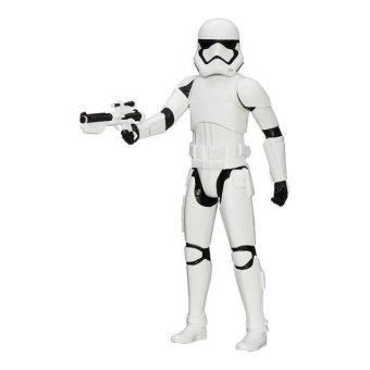 Mô hình nhân vật Hasbro Disney StarWars Stormtrooper