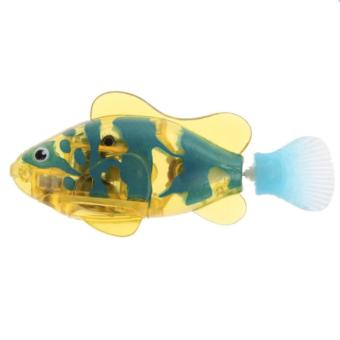 Cá Robot Chạy Pin Robotic Fish Độc Đáo