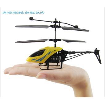 máy bay trực thăng 4 cánh cho trẻ