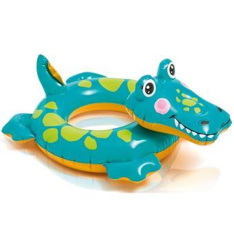 Phao bơi hình cá sấu Intex 58221