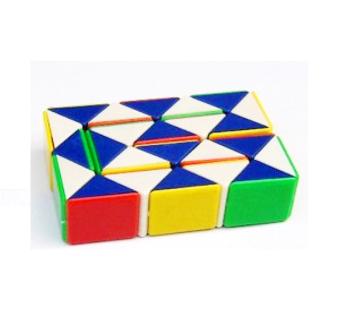 Đồ chơi rubik khối đa hình thể loại mới