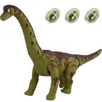 Đồ Chơi Khủng Long Đẻ Trứng Jurassic Park