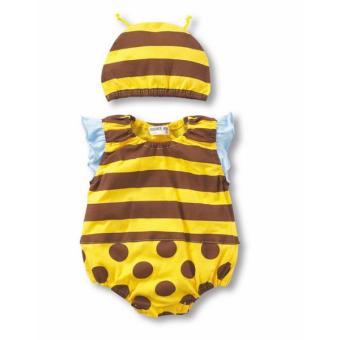 Set body cho bé (con ong tay cánh tiên)