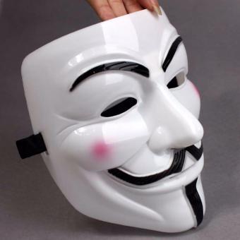 Mặt nạ hacker 1