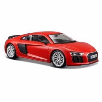 Ô tô mô hình Audi R8 Maisto tỉ lệ 1:24
