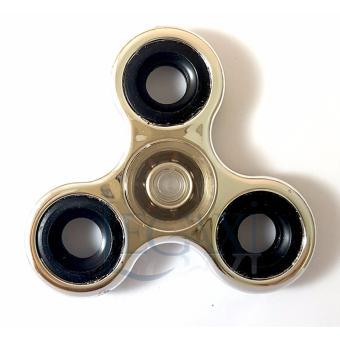Con Xoay Tròn Hand Fidget Spinner 3 cánh mạ nhôm 60-120 giây Legaxi HST2