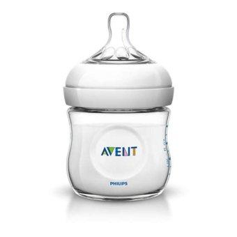 Bình sữa Philips Avent bằng nhựa không có BPA 125ml 690.17