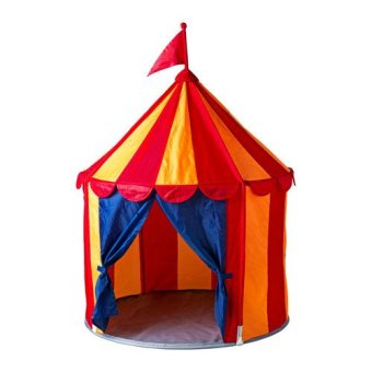 Lều cho trẻ em IKEA CIRKUSTALT