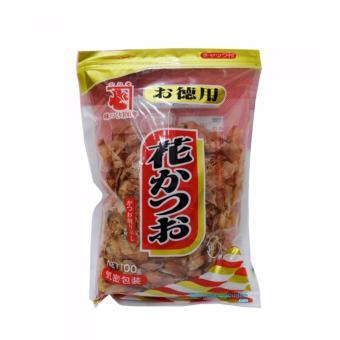 Cá bào HanaKatsuo Nhật Bản 100g nấu nước dùng dashi
