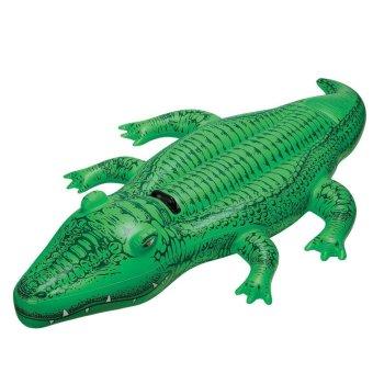 Phao bơi hình cá sấu Intex 58546