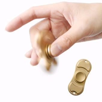 Con Quay 2 Cánh bằng đồng Giảm Stress Hand Spinner
