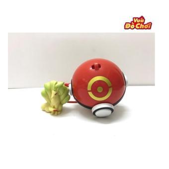 POKEMON đồ chơi - Đồ bắt Pokemon