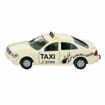 Đồ chơi taxi SIKU 1363