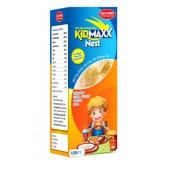 Yến Sào Kidmaxx Nest 125Ml