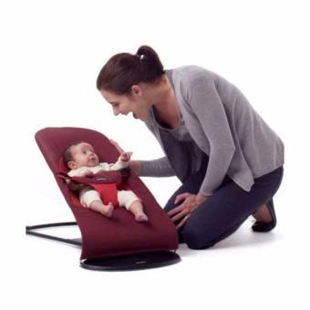 Ghế đa năng nhún + rung cho bé yêu mẫu mới