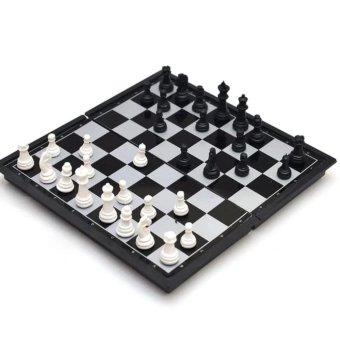 Bộ cờ vua quốc tế cỡ vừa RoyalKid TN012