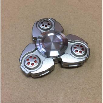 Fidget Spinner Giảm Stress 3 Cánh Hợp Kim Cao Cấp (Nhiều màu)