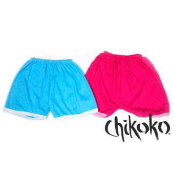 Combo 10 quần sooc cho bé trai - Chikoko