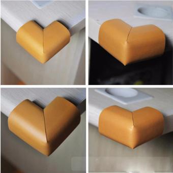 Bộ 4 miếng bọc góc bàn an toàn tiện lợi