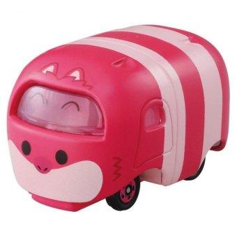 Xe ô tô đồ chơi Nhật Bản Disney Tsum Tsum Cheshire Cat