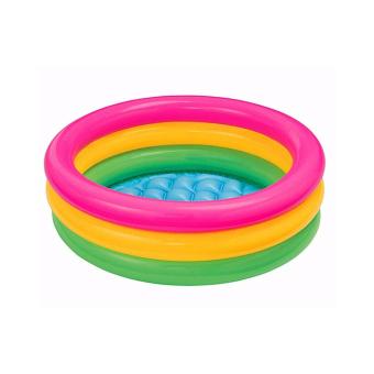 SWIM - Bể Bơi Cao Cấp Kích Thước 61x22cm- PP By USA Store