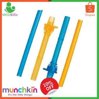 Mua Bộ ống hút thay thế cho cốc ống hút MG( 2c) Munchkin MK48002 giá tốt nhất