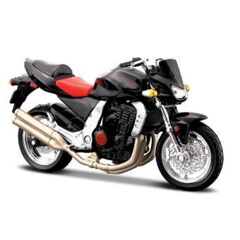 Đồ chơi mô hình Maisto xe mô tô tỉ lệ 1:18 Kawasaki Z1000