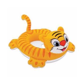 Phao bơi xỏ chân hình con hổ