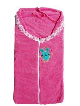 Túi ngủ cho bé Thái Toàn TT15-2 (Hồng)