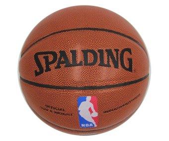 Quả bóng rổ Thiên Trường Spalding ( Size 7)