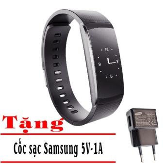 Bộ Vòng đeo tay thông minh i6 Pro + Tặng cốc sạc samsung 5V-1A