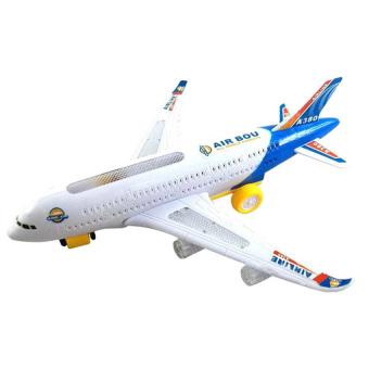 Đồ chơi máy bay Airbus A380