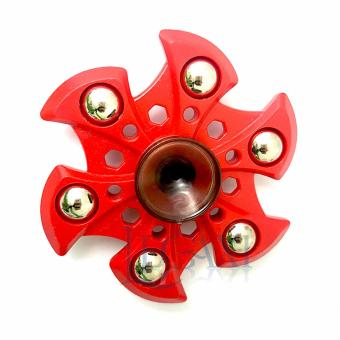 Con Quay Hand Fidget Spinner 6 bi 60-90 giây Legaxi HSB3