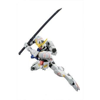 Mô hình lắp ráp BANDAI High Grade GUNDAM IRON BLOODED ORPHANS Gundam Barbatos