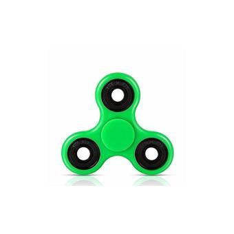 Con quay trò chơi giảm stress 3 cánh ( xanh lá )