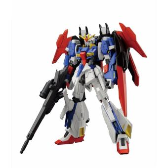 Bộ lắp ráp Gundam 040 Lightning Z Gundam (HGBF 1/144) - Bandai 0196717