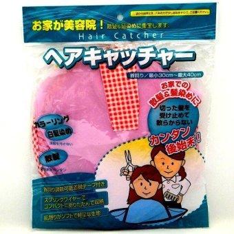 Áo choàng cắt tóc cho bé Echo Japan 15246