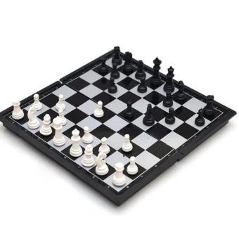 Bộ cờ vua quốc tế cỡ vừa RoyalKid1808 H73