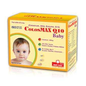 ColosMAX Q10 Baby