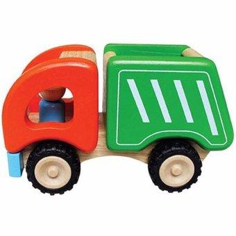 Xe rác Winwintoys 63292