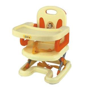 Ghế tập ăn cho bé AB 3 tầng (Be)