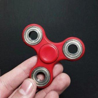 02 Đồ chơi: CON QUAY FIDGET SPINNER, dùng cho cả trẻ em và người lớn