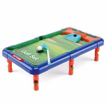 Bộ đồ chơi đánh Golf Action 6 trong 1 cho bé phát triển tư duy