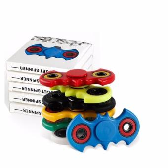 Con Quay Giảm Stress Batman Fidget Spinner Q12 ( Nhiều màu )