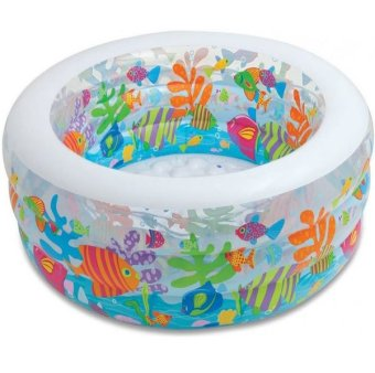 Bể bơi phao tròn đại dương Intex 58480