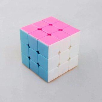 Rubik vuông 3x3x3 Cube Sunavi