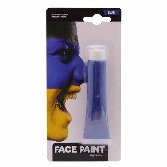 Màu vẽ mặt face painting (xanh dương) UBL YD0059