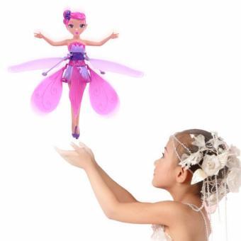 Nàng tiên bay Flying Fairy(Hồng)