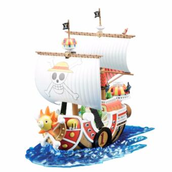 Mô hình lắp ráp Bandai Model Kit One Piece Thousand-Sunny