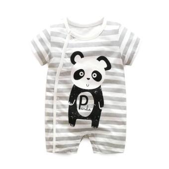 Body đùi First Movement size cho bé 3-18 tháng Panda